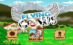 FlyingCows
